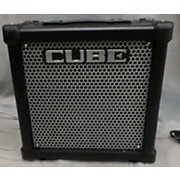 Roland Cube 20GX 20W 1X8 Guitar Combo Amp