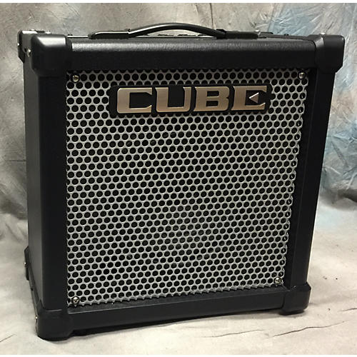 Roland Cube 20GX 20W 1X8 Guitar Combo Amp-thumbnail