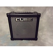Roland Cube 20GX 20W 1X8 Guitar Combo Amp
