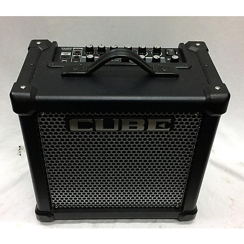 Roland Cube 20GX 20W 1X8 Guitar Combo Amp-thumbnail