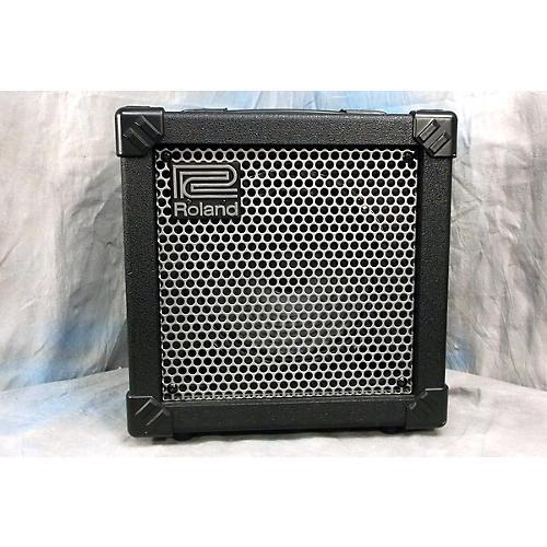 Roland Cube 20X 1X8 20W Guitar Combo Amp-thumbnail