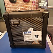 Roland Cube 20X 1X8 20W Guitar Combo Amp