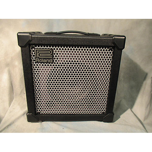 Roland Cube 20XL 1X8 20W Guitar Combo Amp-thumbnail