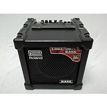 Roland Cube 20XL 1X8 20W Guitar Combo Amp