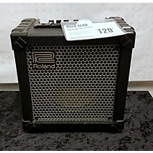 Roland Cube-20x Guitar Combo Amp