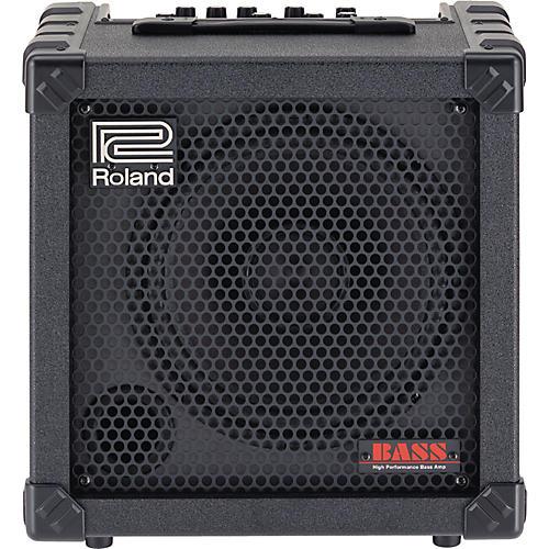 Roland Cube-30 Bass Combo 1X10 Amp-thumbnail