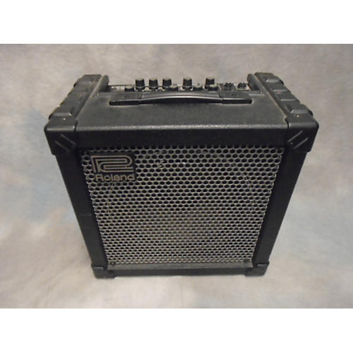 Roland Cube-30 Battery Powered Amp