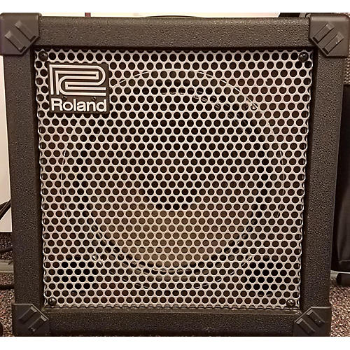 Roland Cube 30X 1x10 30W Cube Guitar Combo Amp-thumbnail