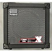 Roland 2010s Cube 30X 1x10 30W Cube Guitar Combo Amp
