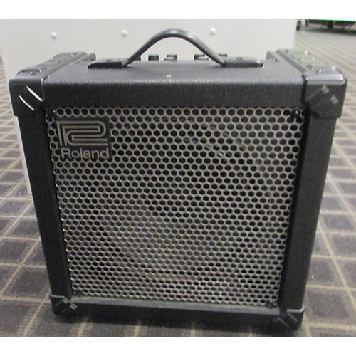 used roland cube 30x 1x10 30w cube guitar combo amp guitar center. Black Bedroom Furniture Sets. Home Design Ideas