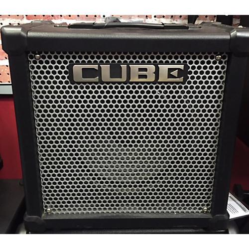 Roland Cube 40GX 40W 1x10 Guitar Combo Amp-thumbnail