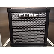 Roland Cube 40GX 40W 1x10 Guitar Combo Amp