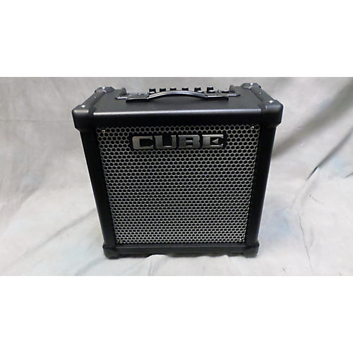 Roland Cube 40GX 40W 1x10 Guitar Combo Amp