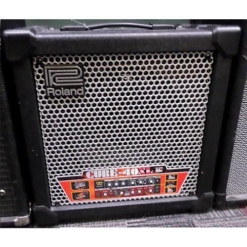 Roland Cube 40XL 1X10 40W Guitar Combo Amp-thumbnail