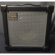 Roland Cube 40XL 1x10 40W Guitar Combo Amp