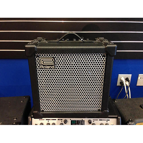 Roland Cube 40XL 1x10 40W Guitar Combo Amp-thumbnail