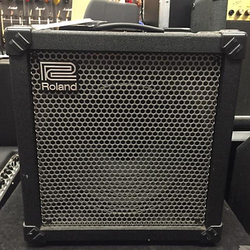 Roland Cube 60 60W Amp Guitar Combo Amp