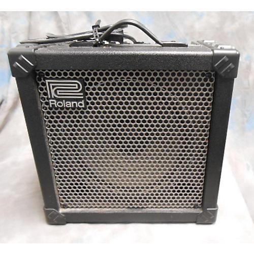 Roland Cube 60 60W Amp Guitar Combo Amp-thumbnail