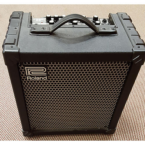 Roland Cube 60 60W Amp Guitar Combo Amp-thumbnail
