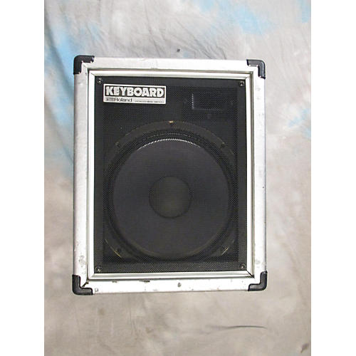 Roland Cube 60 Keyboard Amplifier Keyboard Amp-thumbnail