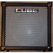 Roland Cube 80GX 80W 1x12 Guitar Combo Amp