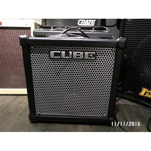 Roland Cube 80GX 80W 1x12 Guitar Combo Amp-thumbnail
