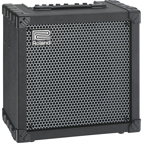Roland Cube 80X 80W 1x12 Guitar Combo Amp Black