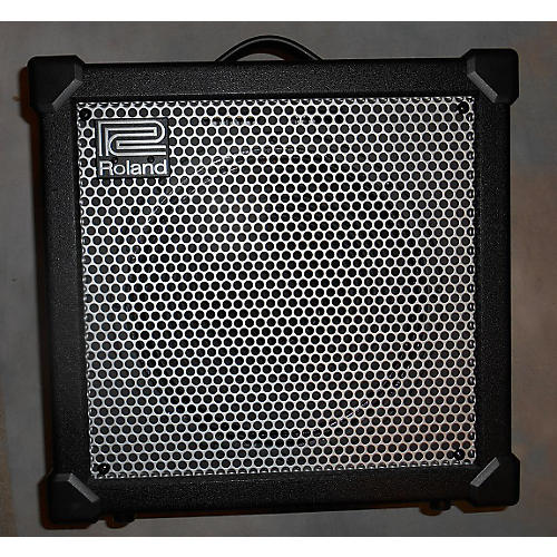 Roland Cube 80XL 80W 1x12 Guitar Combo Amp-thumbnail