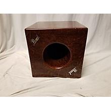 Pearl Cube Cajon PFCC629S Cajon