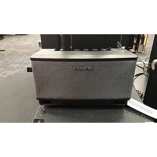 Roland Cube LT 10W 3X75 Guitar Combo Amp-thumbnail