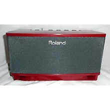 Roland Cube LT 10W 3X75 Guitar Combo Amp
