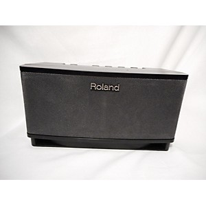 Pre-owned Roland Cube Lite 10 Watt Battery Powered Amp by Roland