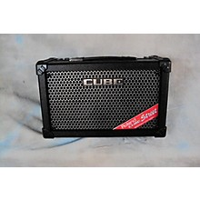 Roland Cube Street Battery Powered Amp