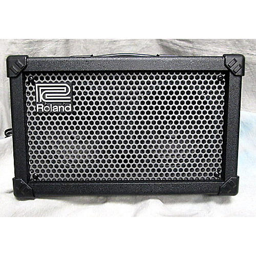Roland Cube Street Battery Powered Guitar Amp Guitar Combo Amp