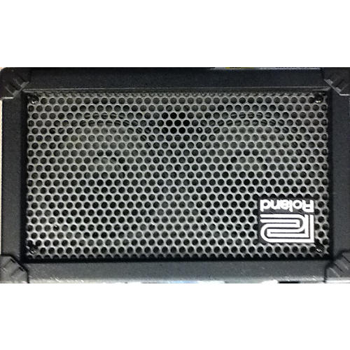 Roland Cube Street Black Battery Powered Amp