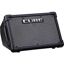 Roland Cube Street EX Battery Powered Stereo Guitar Amplifier