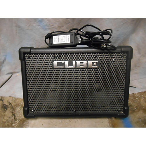 Roland Cube Street EX Guitar Combo Amp