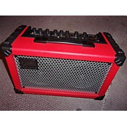 Roland Cube Street Powered Speaker
