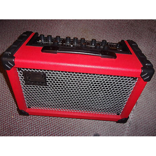 Roland Cube Street Powered Speaker
