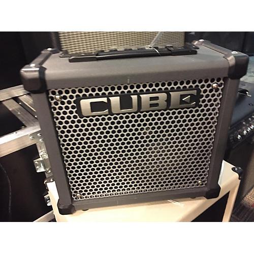 Roland Cube01 Guitar Combo Amp