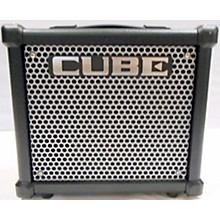 Roland Cube10GX Battery Powered Amp