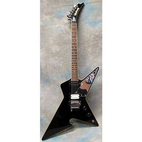 Washburn Culprit Dimebag With Upgrade Floyd Rose Evh D-tuna Electric Guitar-thumbnail