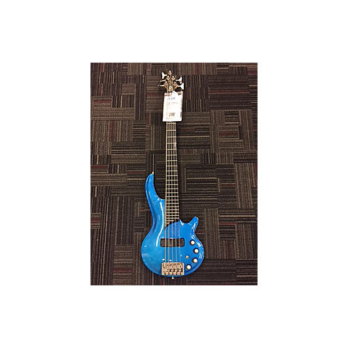 Cort Curbo Electric Bass Guitar