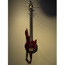 Cort Curbow Bass Electric Bass Guitar