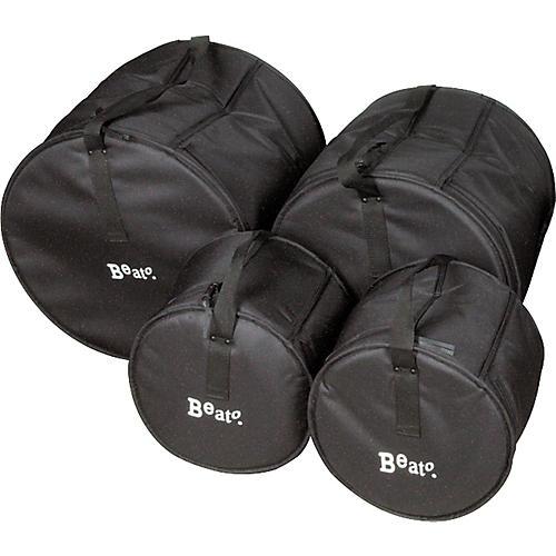 Beato Curdura 4-Piece Fusion Drum Bag Set-thumbnail