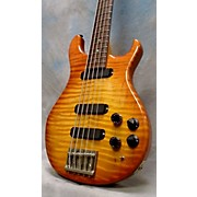 PRS Curly 5 Bass Electric Bass Guitar