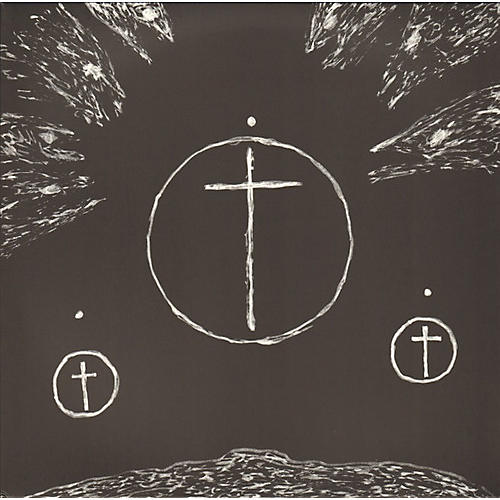 Alliance Current 93 - Honeysuckle Aeons / Dreams Of The Crucifixion