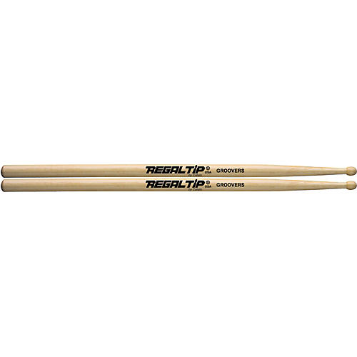 Regal Tip Curt Bisquera Groovers Performer Series Drumsticks