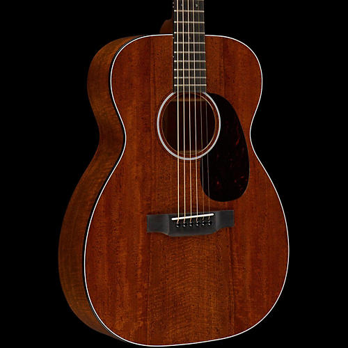 Martin Custom 00-18 Flamed Mahogany Acoustic Guitar