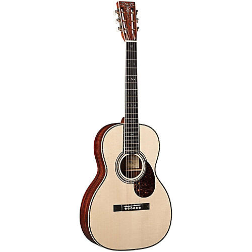 Martin Custom 00-45 Madagascar Rosewood Acoustic Guitar Natural